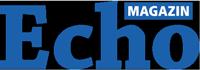 Echo MAGAZIN Logo